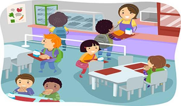 Comedor escolar | CEIP Peñamiel, Sonseca (Toledo)